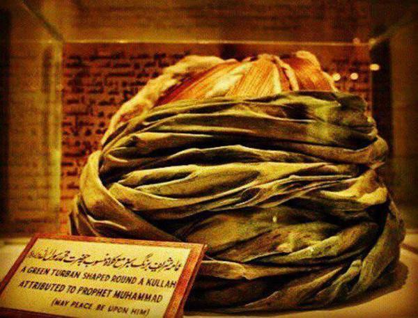nabi-green-turban